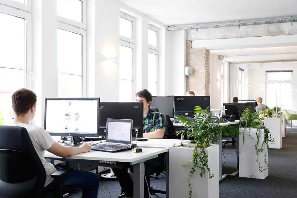 auf3 Team Webdesign und Webentwicklung in Heilbronn