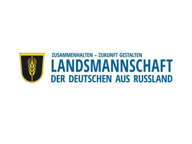 Referenz Landsmannschaft der Deutschen aus Russland e. V., Stuttgart