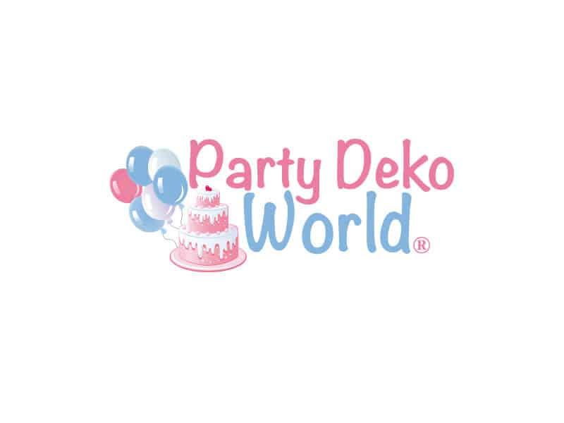 Kunde Party Deko World, Stuttgart und Ludwigsburg