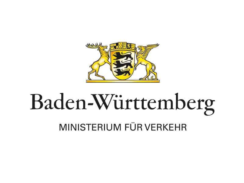 Referenz Verkehrsministerium Baden-Württemberg, Stuttgart