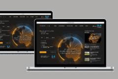 TYPO3 Location- und Standort-Webseiten von Marelli Automotive Lighting