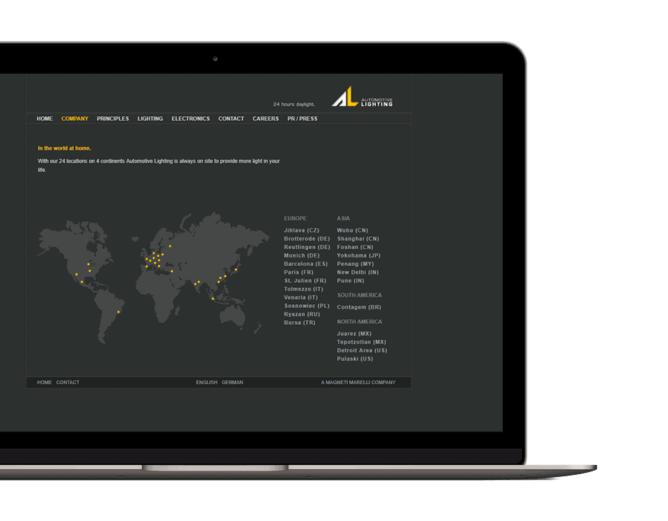 Review TYPO3 Website-Relaunch