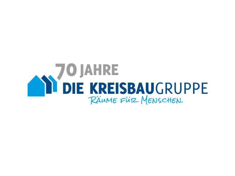 Logo-Design für Gruppenjubiläum