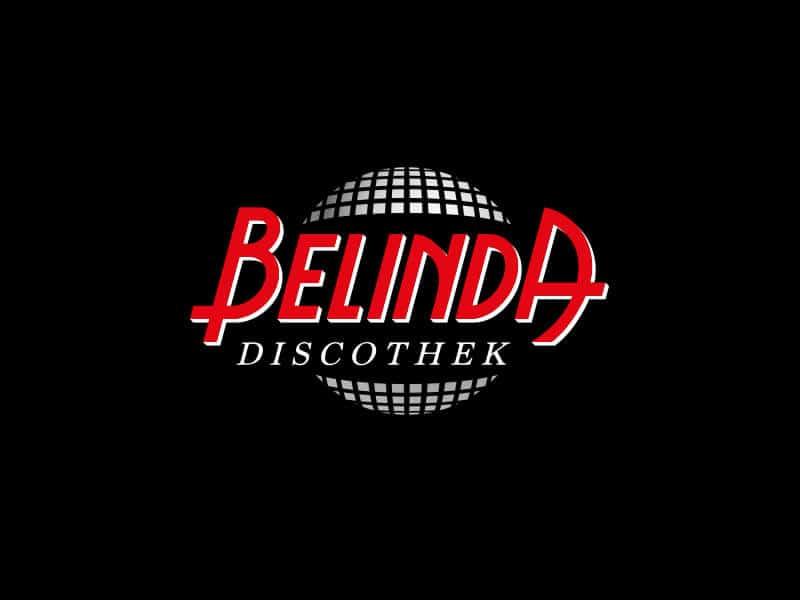 Logo-Design für Discothek