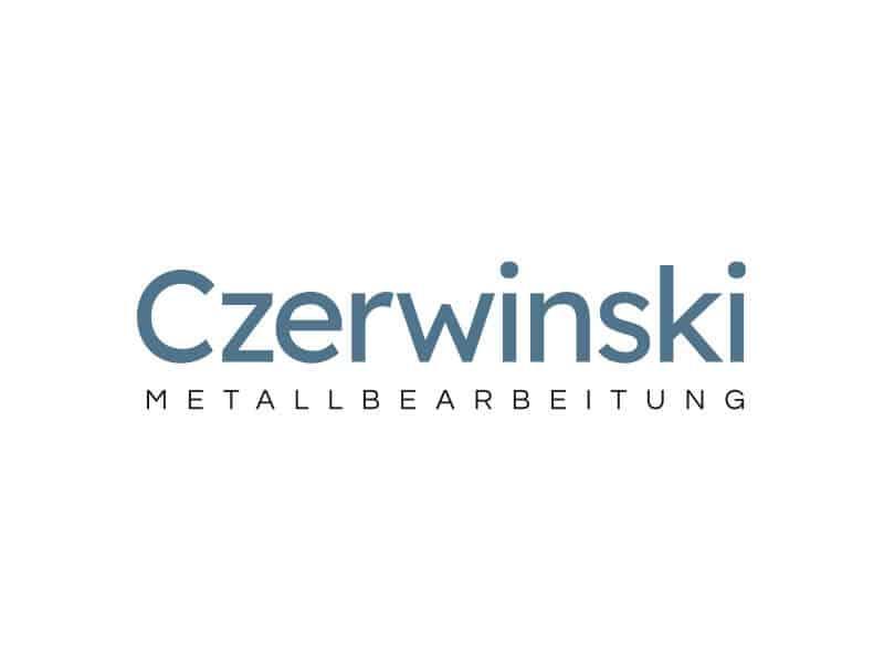 Logo-Design für Industrie und Fertigungsfirma