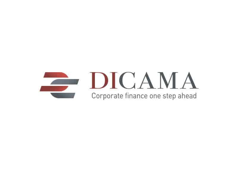 Logo-Design für Finanz AG