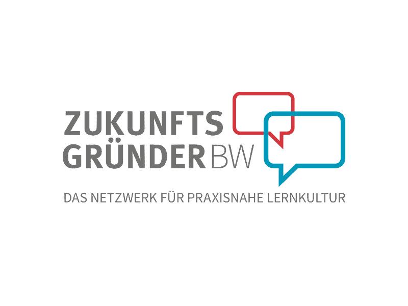 Logo-Design für ein Bildungsprogramm