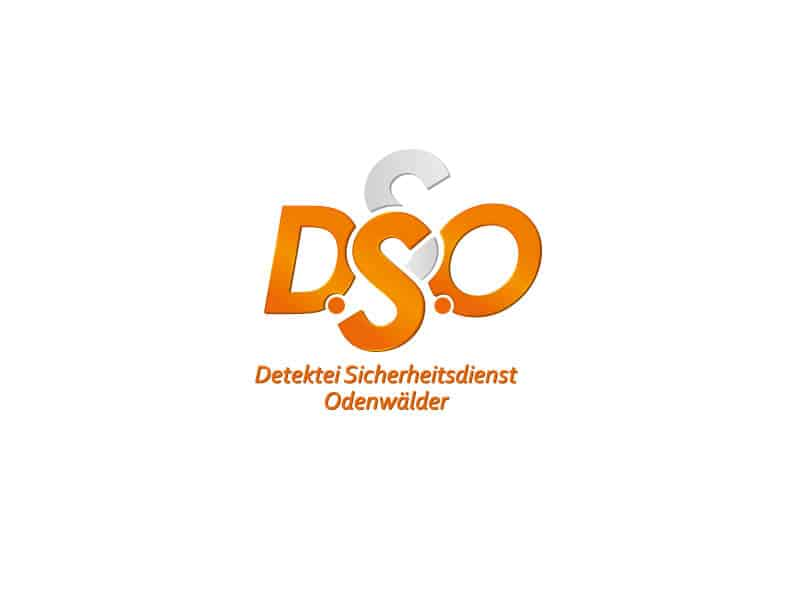 Logo-Design für Security-Firma