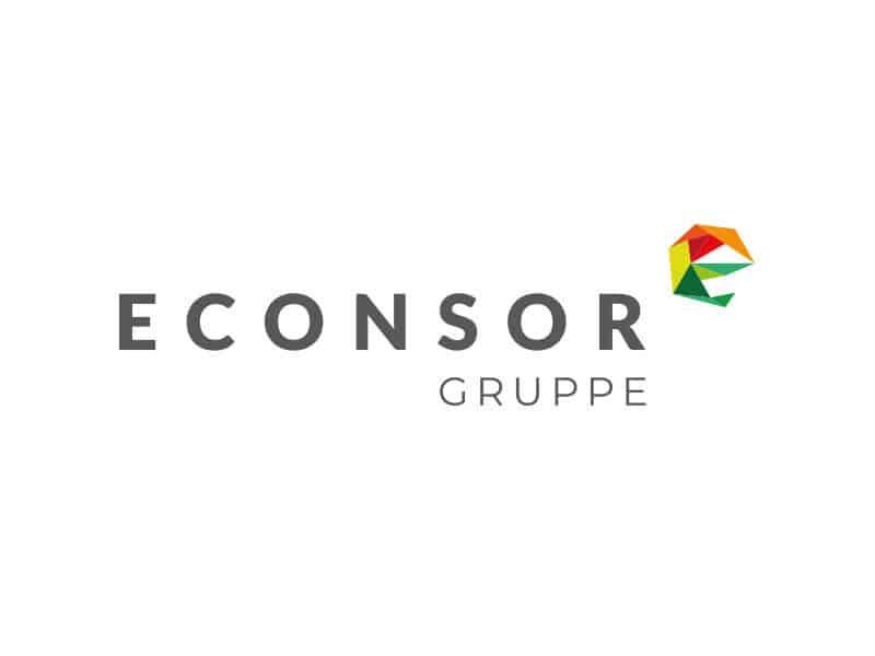 Logo-Design für Webagentur
