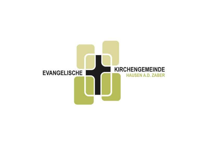 Logo-Design für Gemeinde