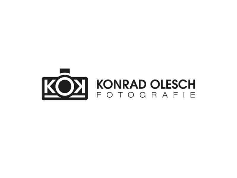 Logo-Design für Fotograf