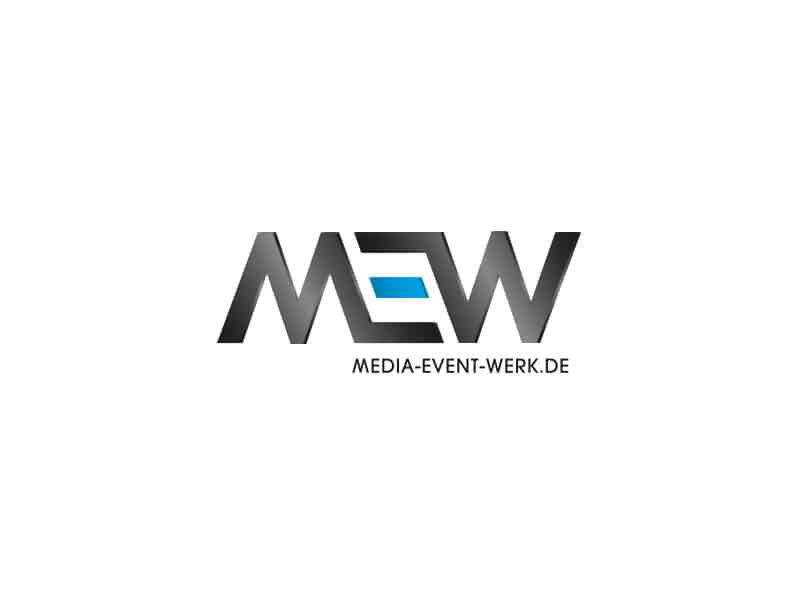 Logo-Design für Eventmanagement