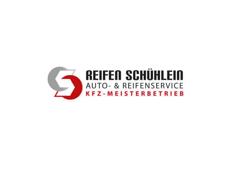 Logo-Design für Autowerkstatt