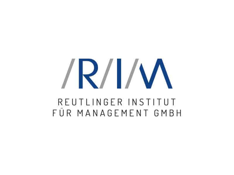 Logo-Design für Management-Institut