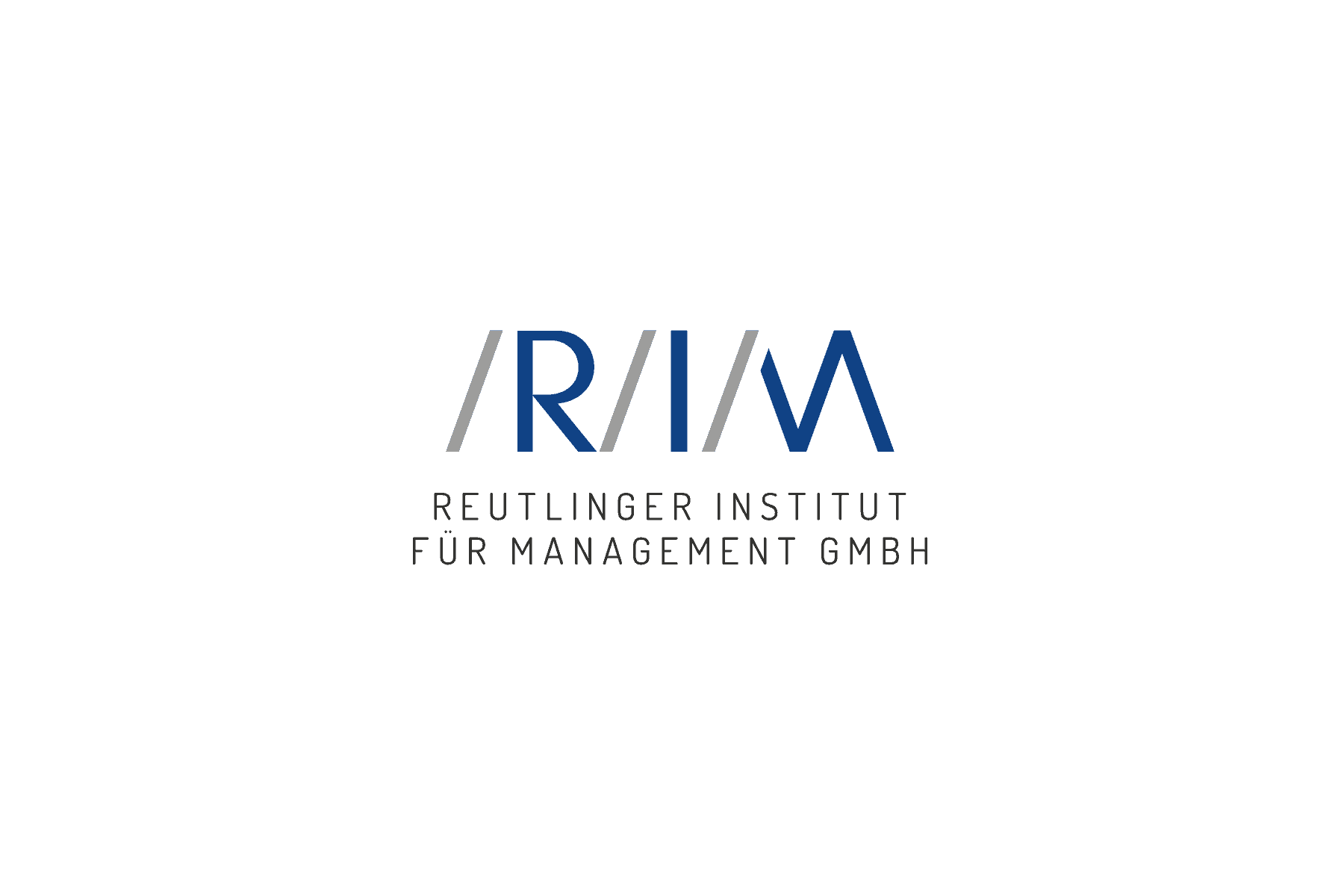 Logo-Design für Management