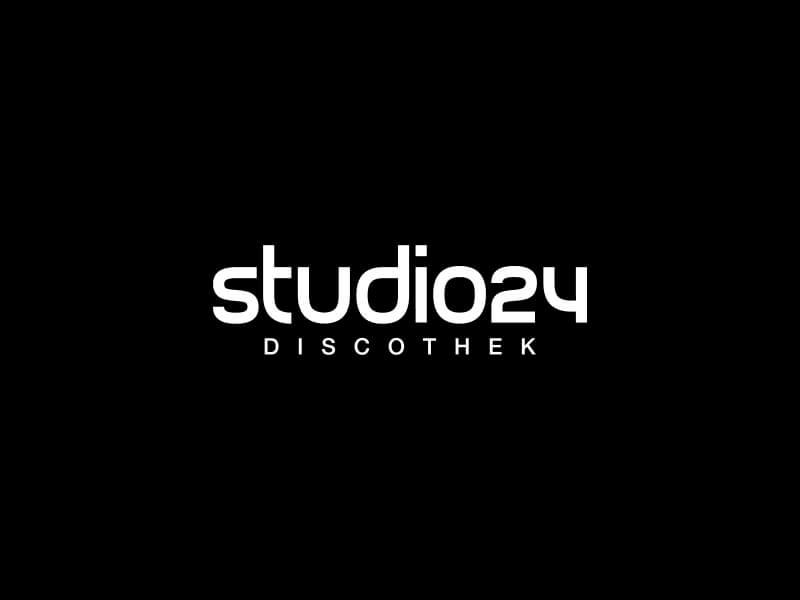 Logo-Design für Disco