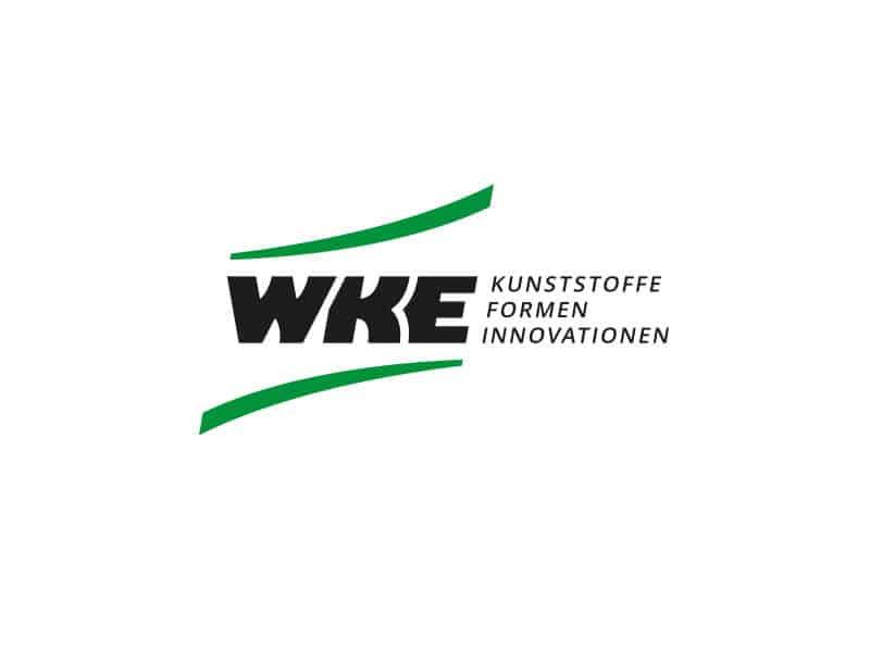 Logo-Design für Kunststoffspritzguss und Werkzeugbau