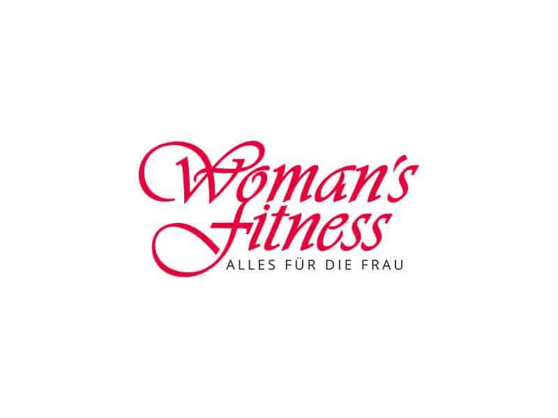 Logo-Design für ein Fitness-Studio für Frauen