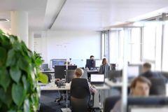 auf3 Agentur Team in Stuttgart