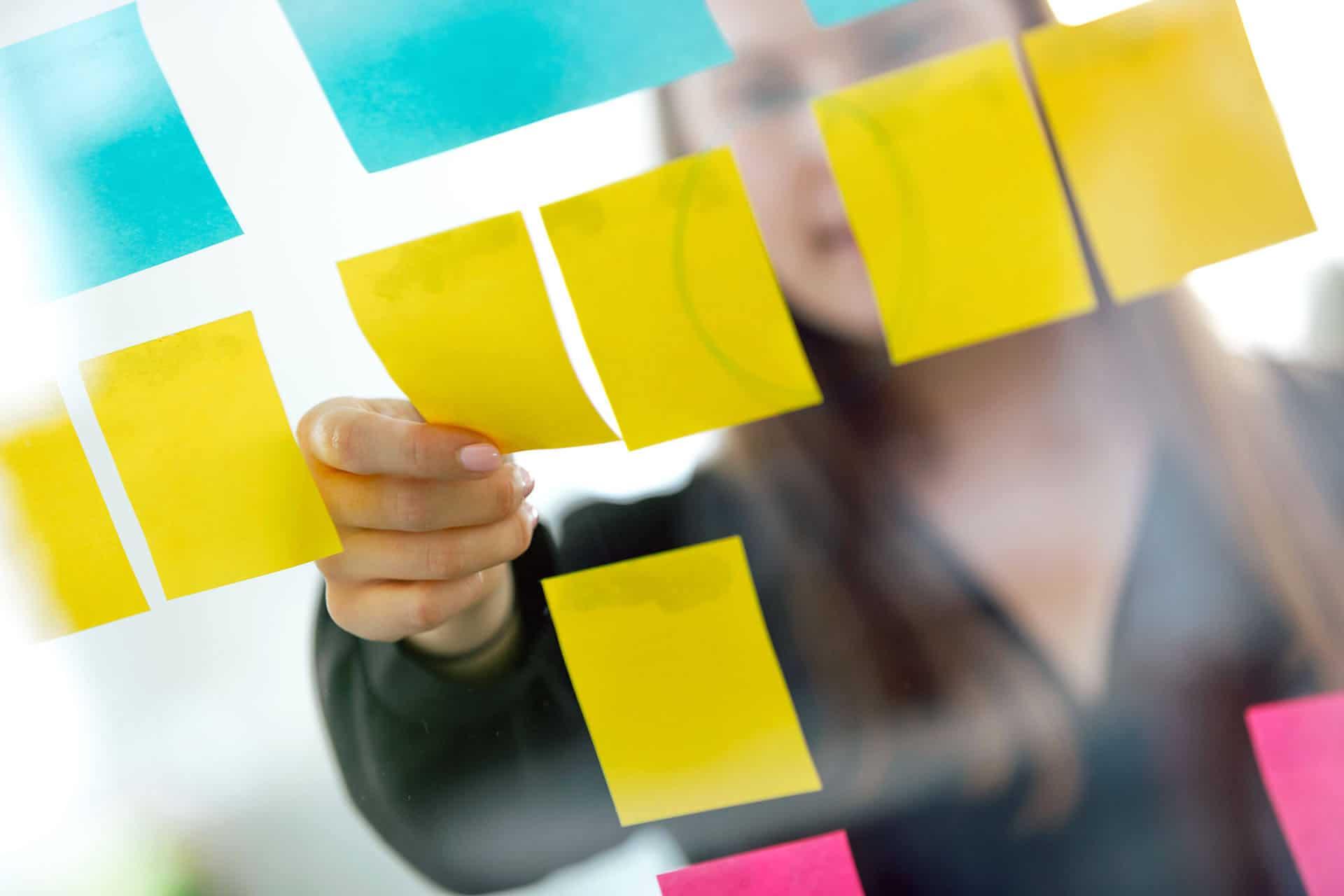 Vorteile und Potenziale der eigenen Website priorisieren