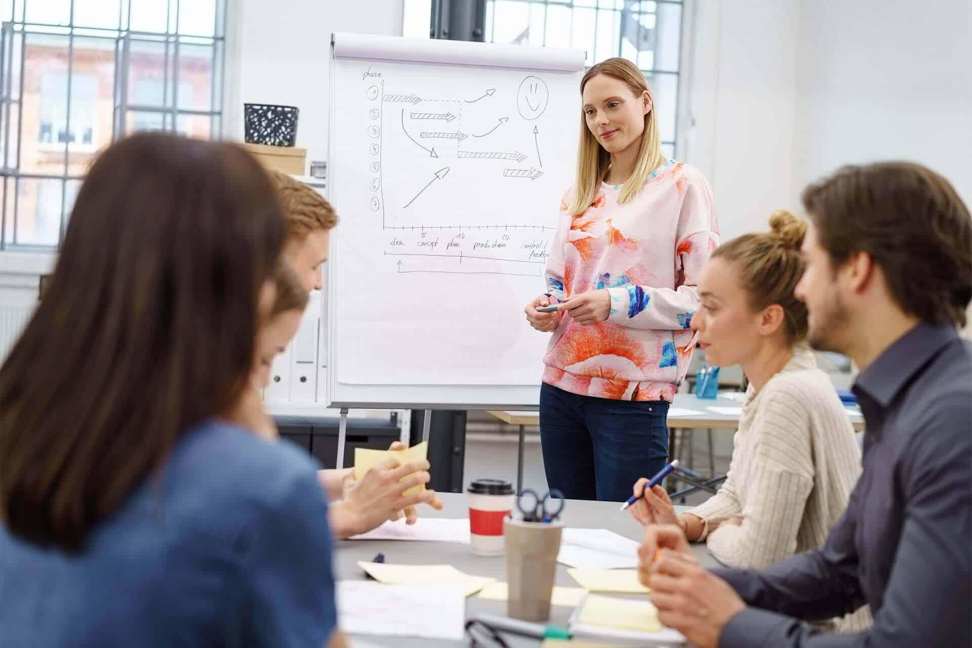 Marketing-Beratung und -Workshop in Stuttgart und Heilbronn