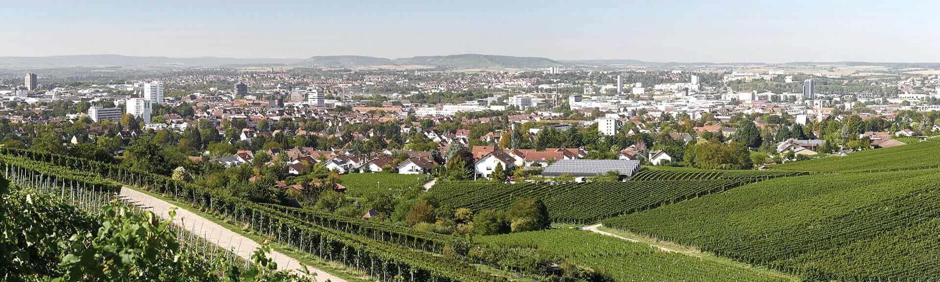 Heilbronner Umland